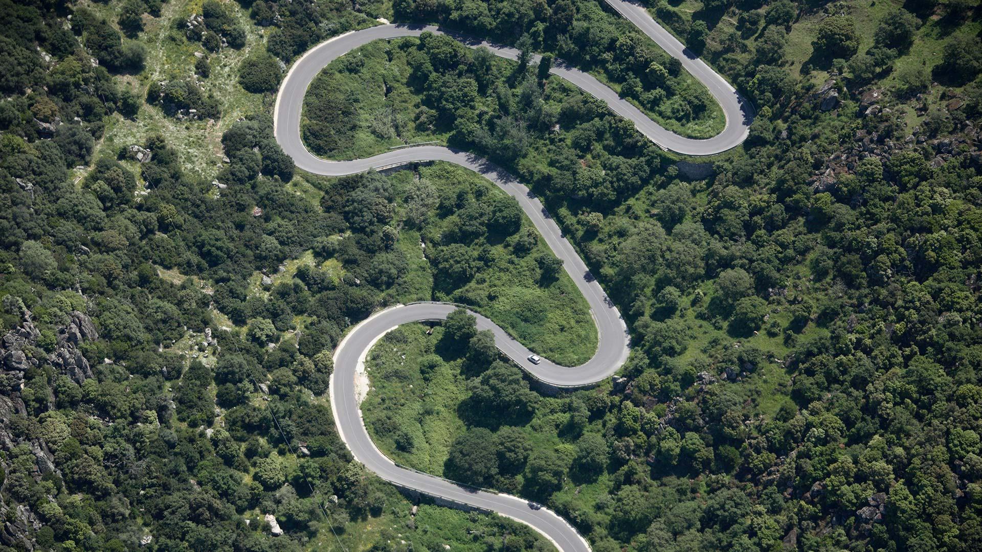 Curva dopo curva